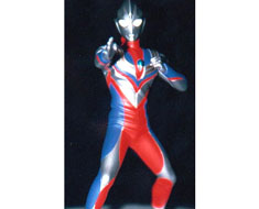 RT0512  Ultraman Tiga