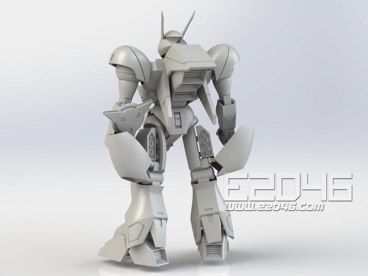 ZMT-S13G Godzorla