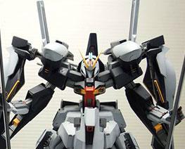 RT2279 1/144 RX-124 Gundam TR-6  Hazel Thley II Rah