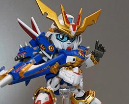 RT3046 SD Rekkou Gundam