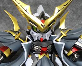 RT3034 SD SD Gundam Deathscythe