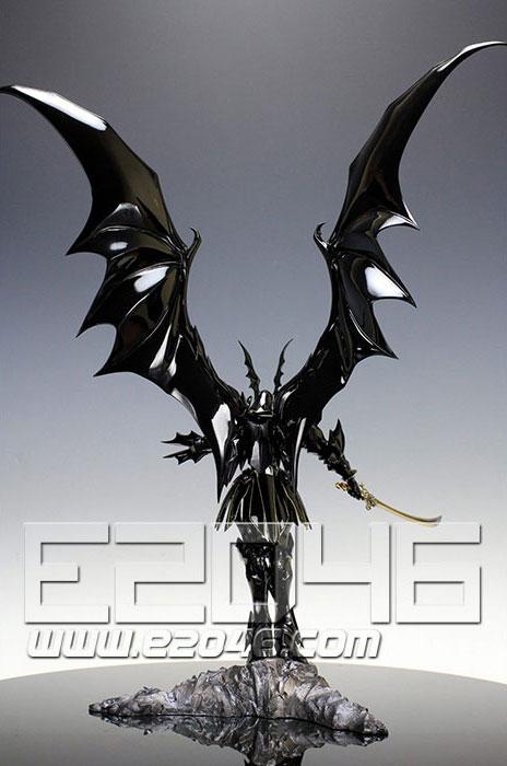 The Rune Mastquer Siegfried