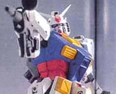 RT0819 1/100 RX-78 for 20th Anniversary