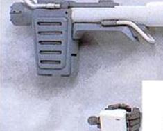 RT0998 1/144 高達 Parts 大炮