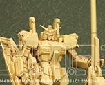 RT2525 1/144 RX-178 Gundam MK-II SMS Version