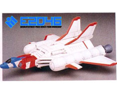 RT0346 1/144 Core Fighter