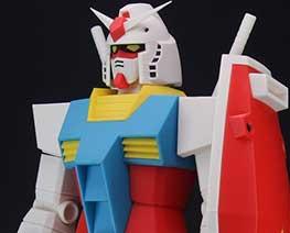 RT3349 1/47 RX-78-2 Gundam