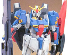 RT0921 1/72 MSZ-006 Zeta Gundam Ka Version