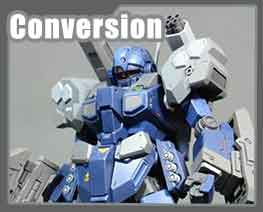 RT2255 1/144 RGM-96X Jesta Conversion Parts