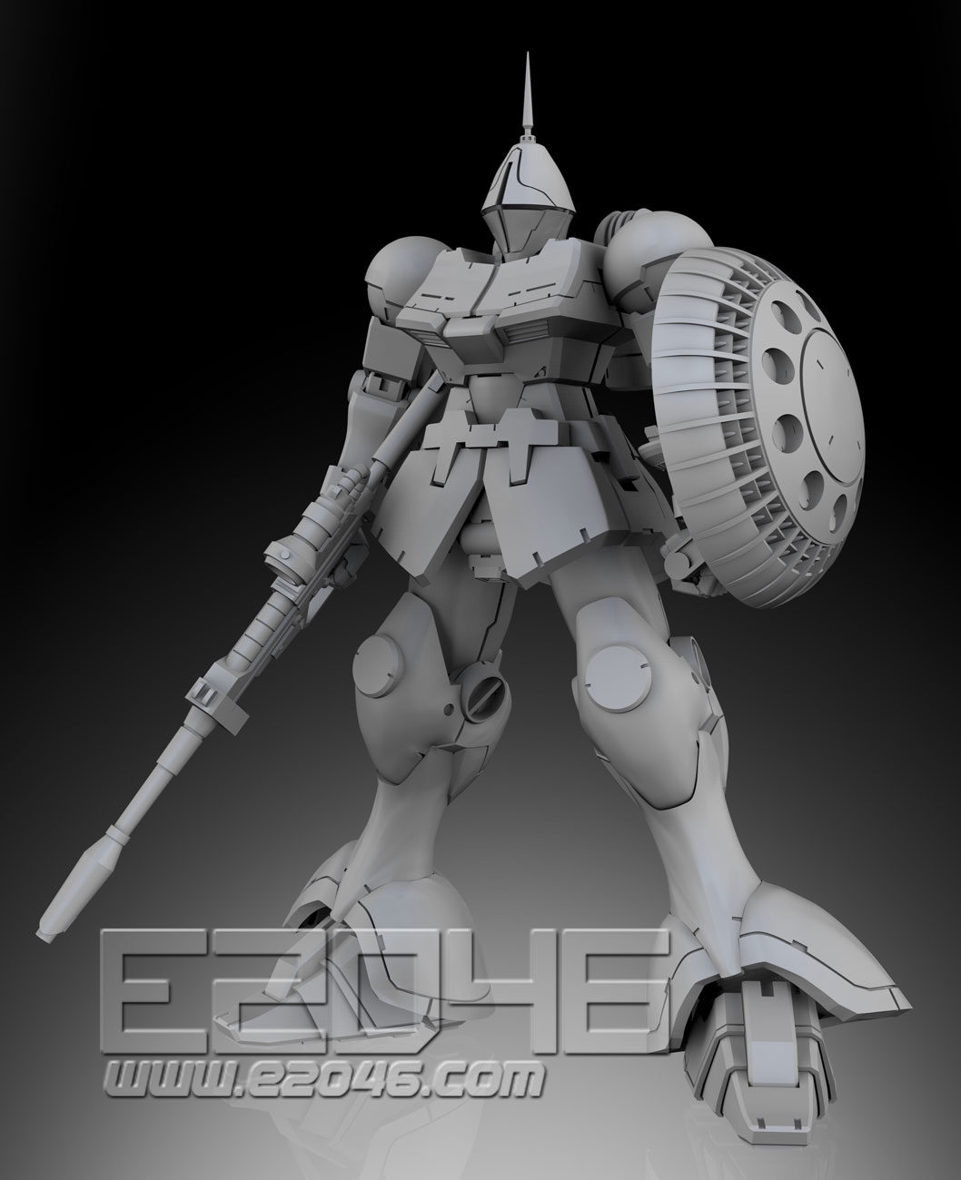 YMS-15 Gyan
