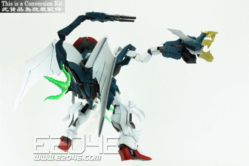 Altron Gundam Conversion Kit