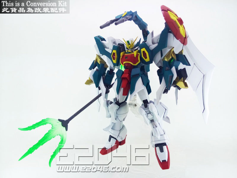 Altron Gundam Conversion Kit