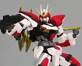 RT3527 1/144 Gundam Delta Kai