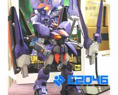 RT1212 1/100 阿斯特龍鋼彈