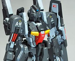 RT1858 1/144 MSZ-006X1 試作型 Z 鋼彈