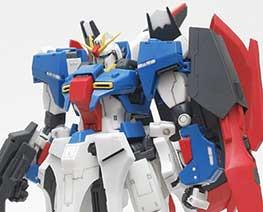 RT2518 1/100 MSZ-006 Hyper Z Gundam
