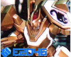RT1227  Super Robot - Star