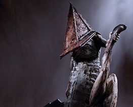 RT2287 1/6 Pyramid Head