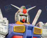 RT1838 1/100 RX-78-2 鋼彈英雄譚版