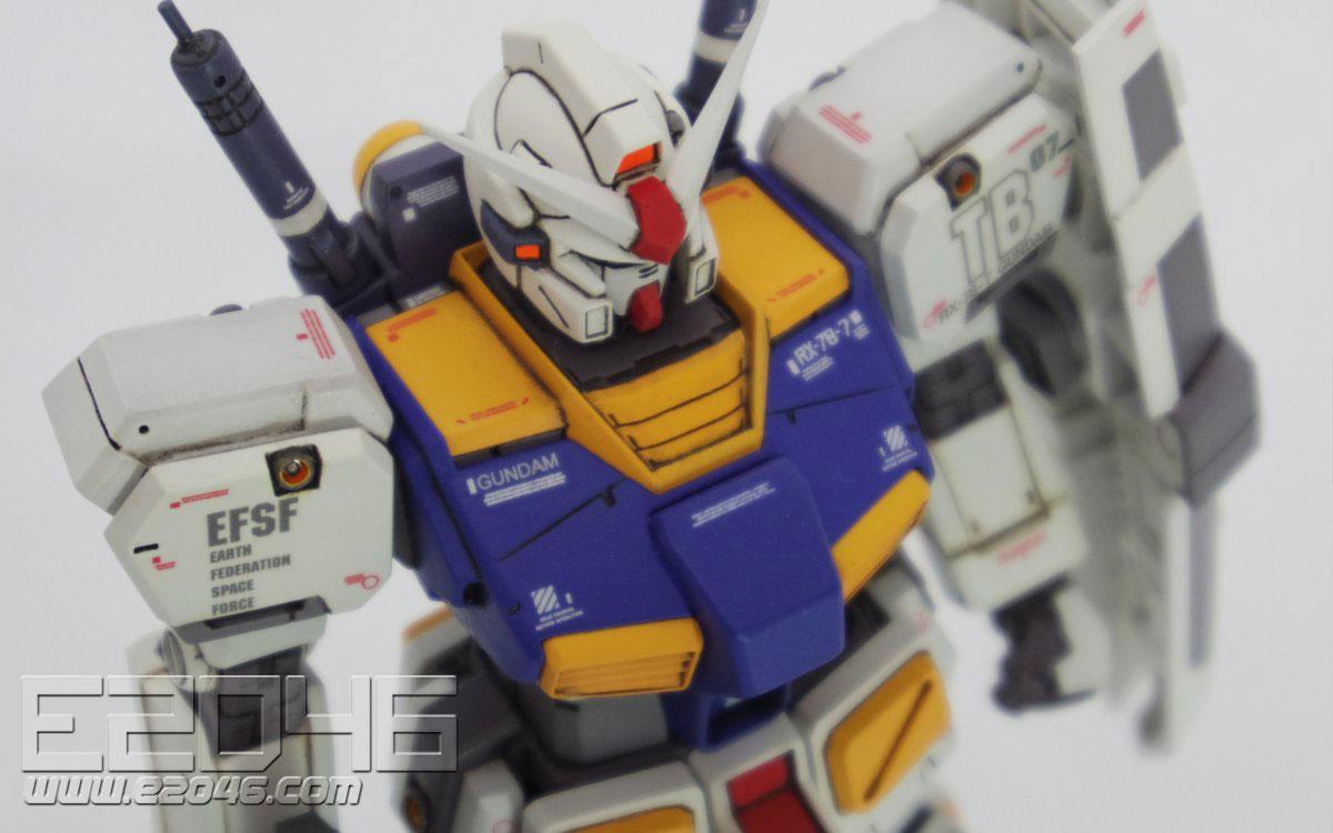 FA-78-3 7th Gundam