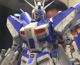 RT3061 1/144 RX-93-2 Hi-Nu Gundam