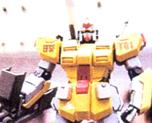 RT1300 1/130 FA-78-2 Heavy Gundam