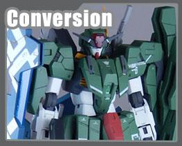 RT3057 1/100 GN-006 Cherudim Gundam GNHW/R Unit