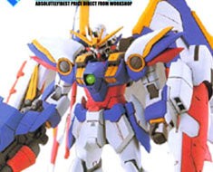 RT0869 1/144 W-Gundam Parts III