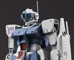 RT2675 1/144 RGM-79SP GM Sniper II White Dingo