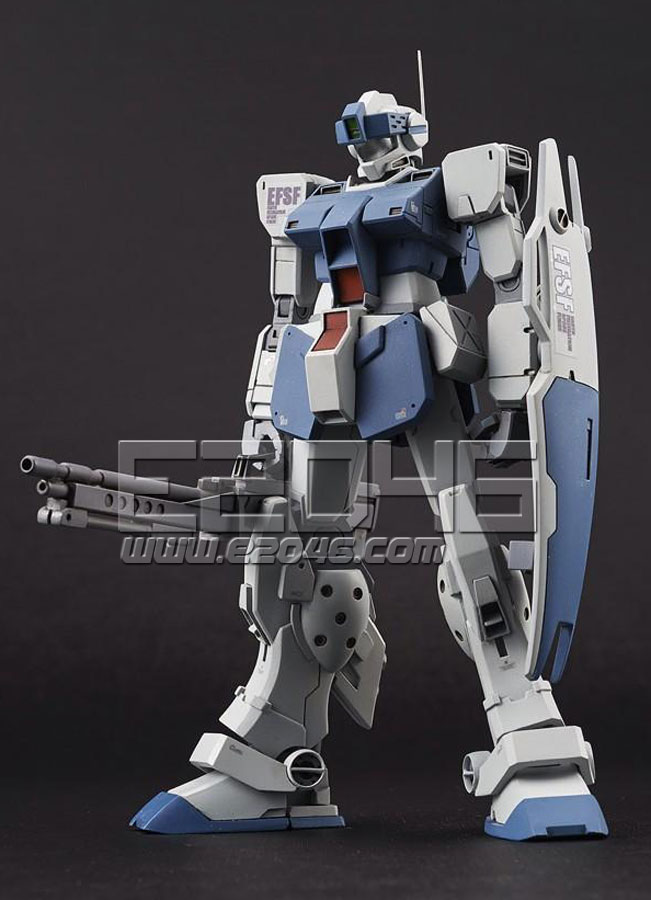 RGM-79SP GM Sniper II White Dingo