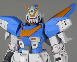 RT2264 1/144 LM314V21 V2 Gundam