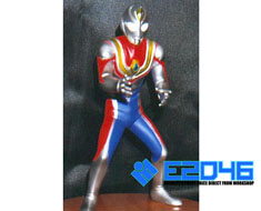 RT0640 1/12 Ultraman