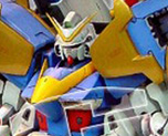 RT1893 1/72 LM314V23/24 V2 Assault-Buster Gundam