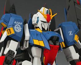 RT2943 1/144 Z Gundam