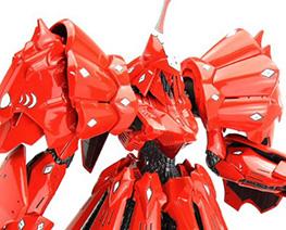 RT0943 1/100 Siren-F Red M.M.