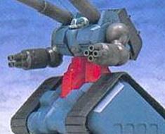 RT0827 1/144 Gun Tank