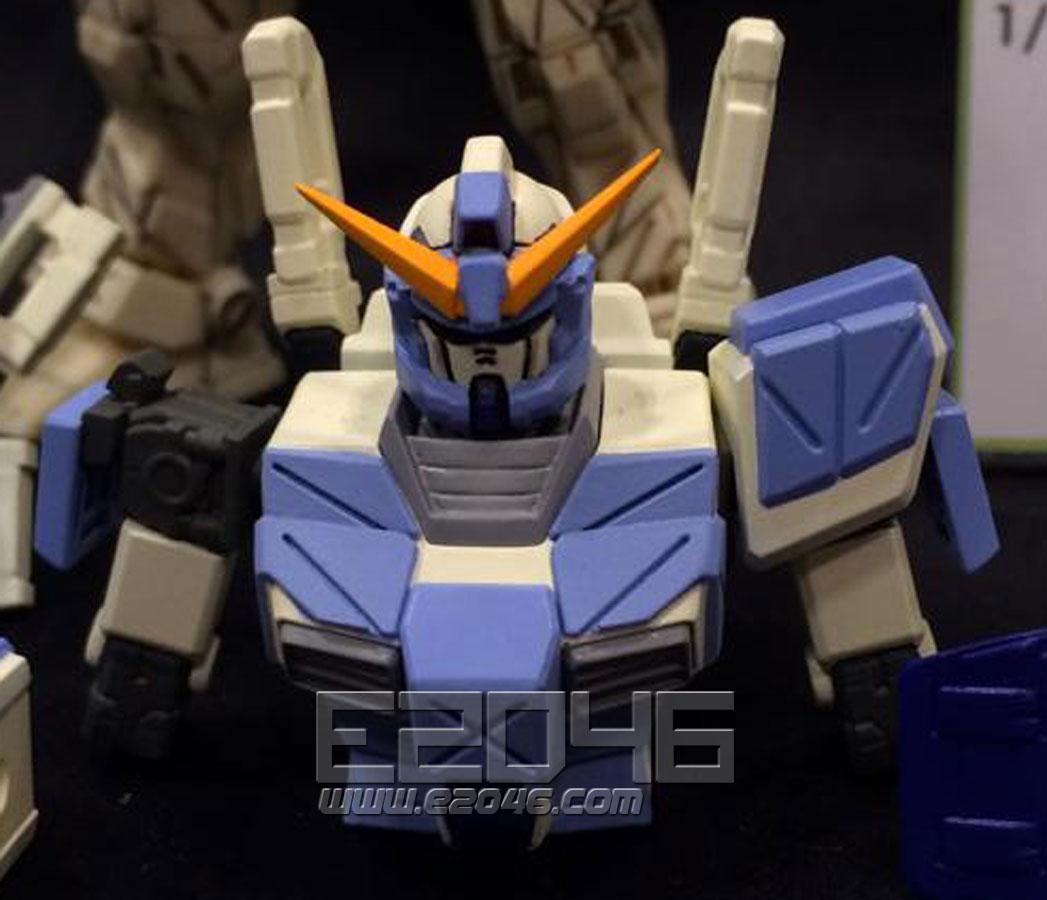 RGM-79FC Striker Custom