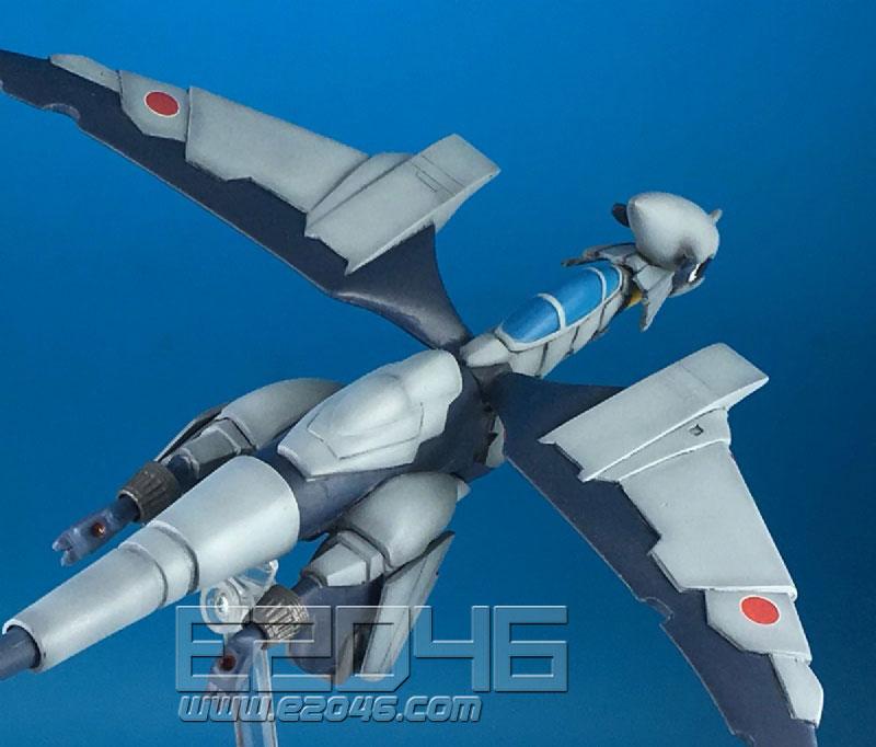 F-15J Masotan & C-1 Futomomo Set
