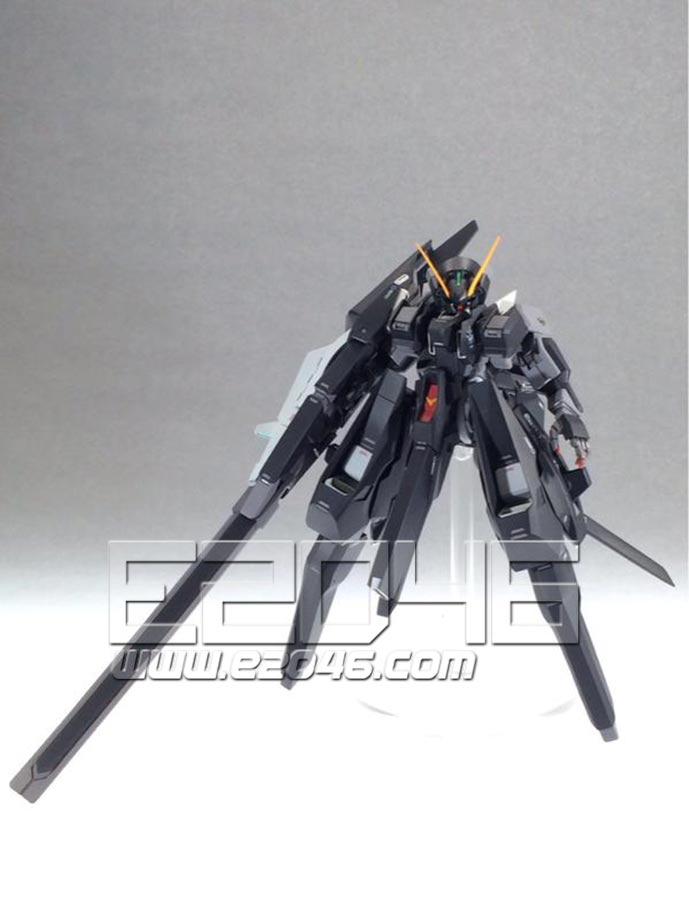 RX-124 Gundam TR-6 Woundwort-Rah Re Zeon Version