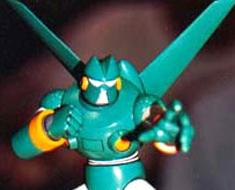 RT0912  Sun's Robot