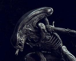 RT3485  Alien