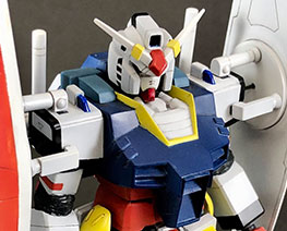 RT3547 1/144 Zephyr Gundam
