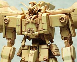 RT2433  Psycho Gundam