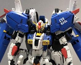 RT3331 1/144 MSA-0011 [Ext] EX-S 鋼彈