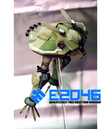 BYG-ZAM Mini Version