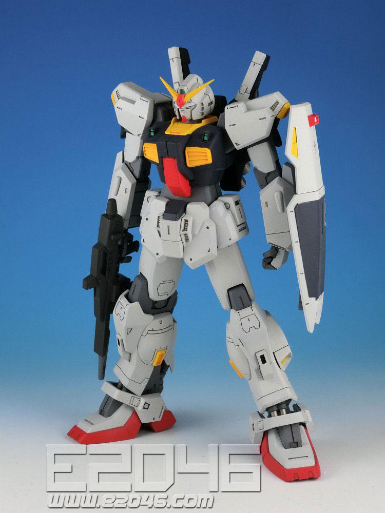 RX-178 Gundam MK II