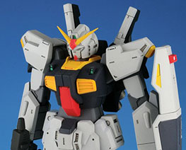 RT3137 1/144 RX-178 Gundam MK II