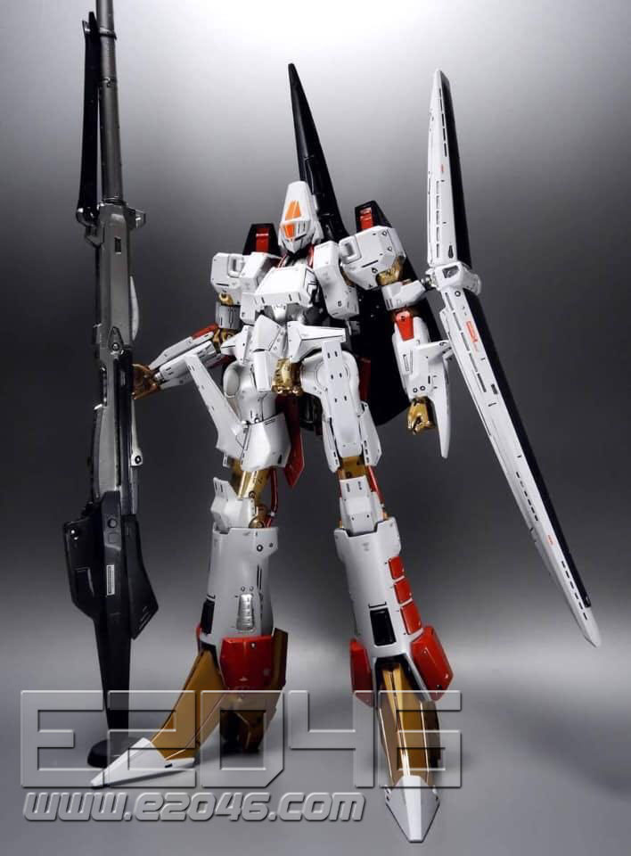艾尔钢 Mk-II