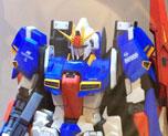 RT2662 1/144 MSZ-006 Z Gundam