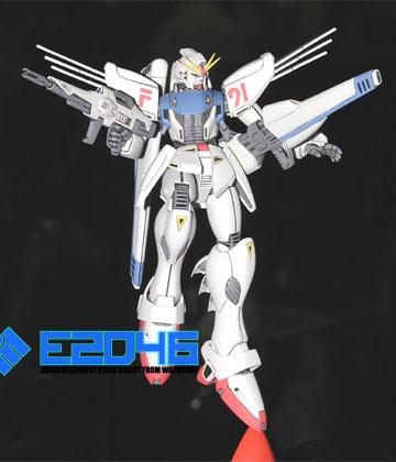 GD F-91
